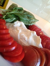 Did someone say Burrata?